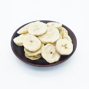 TTN Healthy Snacks Bananas Wholesale Freeze Dried Banana