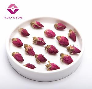 Bulk Supply Natural and Organic Rose Bud for Tea or as Raw Material of Food