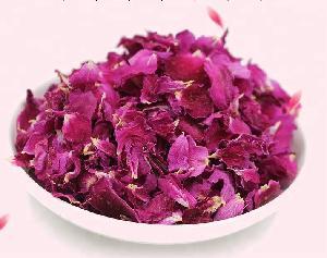 FDA HACCP Edible Rose Petals in Bulk for Beauty and Slimming Tea