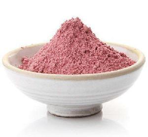 100% Natural Food Grade Bulk Supply Organic Rose Petal Powder for Cosmetic Raw Material