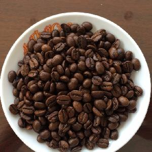 Premium Robusta Arabica Whole Roasted Coffee Bean With High Quality Processing Wash From Europe
