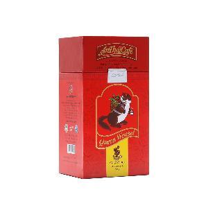 High Quality Robusta Arabica Roasted Fresh Coffee Bean 250 gram /bag Medium Roast From Vietnam Coffee Bean Flavor