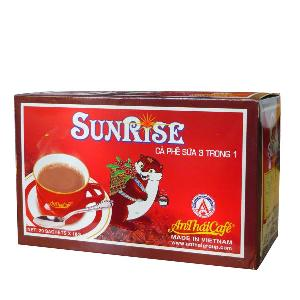 VIETNAMESE 3 IN 1  INSTANT   COFFEE   MIX