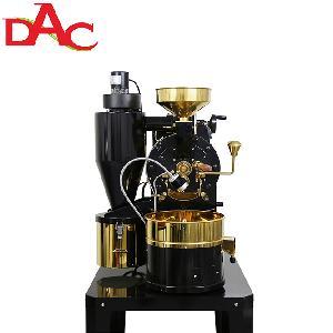 ELECTROSTATIC PRECIPITATOR(ESP) 1kg coffee roaster electric heating type PID controller