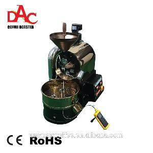 Turkey electric type competitive coffee beans roaster 1 kg coffee roasting machine