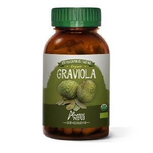 Graviola or soursop organic tablets(800 mg) service OEM