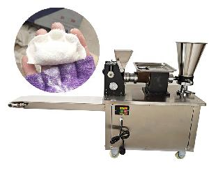 Commercial  Steel   Stainless  Samosa Dumpling  Machine