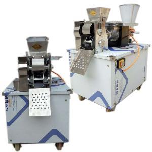 small size automatic electrical tortellini dumpling machine/empanada samosa making machine to USA/Canada/Mexico Stainless Steel