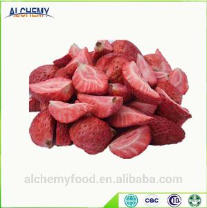 Chinese dried  strawberry   dry   fruit , bulk freeze dried strawberries for sale