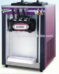 chinese ice cream machine