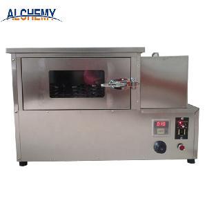 2015 hot sale commercial  pizza  cone machine/  pizza  cone  oven  machine for sale