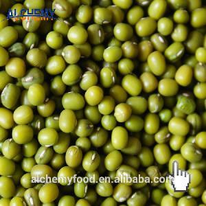 mung bean price