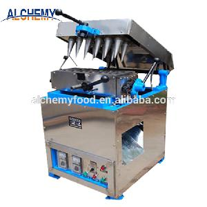 big hard ice cream  making   machine  for commercial use