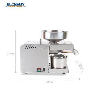 hot  selling black seeds olive cold  press  oil machine price