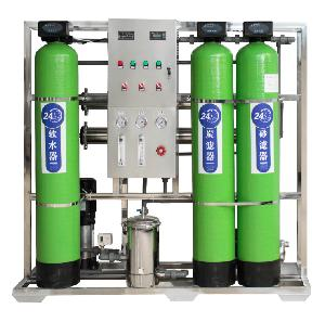commercial direct drinking  pure   water   machine  filter softening deionization