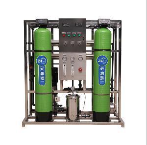 small water softening machine tap water treatment equipment