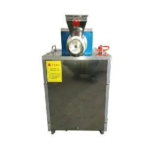 export automatic de cecco pasta spaghetti brands extruder machine