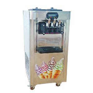 Commercial frozen  yogurt  machine for sale
