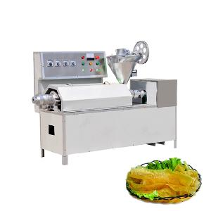 extruder soybean machine tvp artificial meat processing line