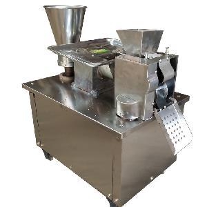 automatic dumpling samosa making machine for small business
