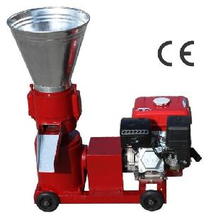 wood  pellet electric generator/sawdust pellet machine