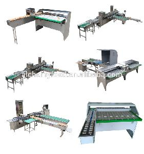 Hot   sell ing egg grading machine on sale