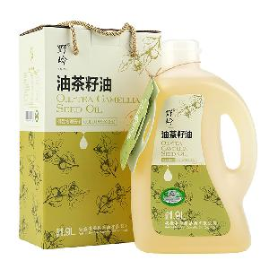 Distributor 100% Pure Natural Herbal Extract Organic Cold Pressed Camellia Japonica Seed Oil