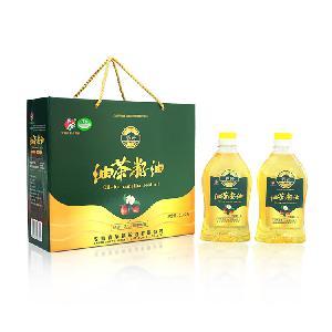 Korea Retailer MSDS Organic Cold Pressed Camellia Japonica Seed Oil