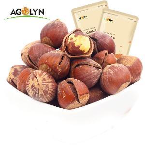 Turkey  organic top quality original falvor hazelnut