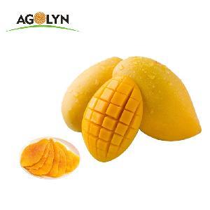 Good taste healthy Dry Fruits Vitamin C Dry Mango for Snack Food