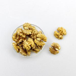 Organic Raw Walnut Kernel In China Healthy Nuts Wholesale