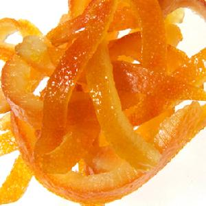 Dried Orange Peel With High Quantity From Viet Nam