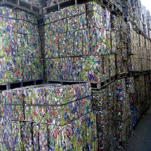 Aluminum UBC Scrap , Used Beverage Cans, ubc aluminium used beverage