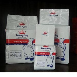 low sugar and high sugar  Instant   dry   yeast  l 500g