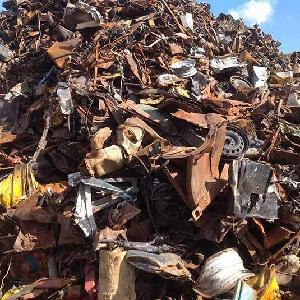 Quality Scraps  Cast Iron /HMS1/HMS2 scraps