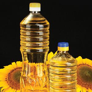 Refined   Sunflower   Oil  /  Refined   Sunflower   Cooking   Oil