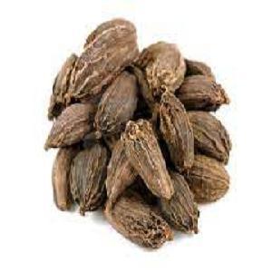 High quality Dried green cardamom/ Dried Black And Brown cardamom