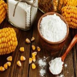 High Quality Food Grade Modified Corn Starch 25Kg Bulk Price