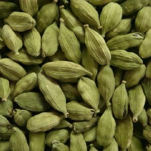 Grade A High Quality Fresh Cardamom/Dried Cardamom for export to Saudi Arabia, India, UK, etc