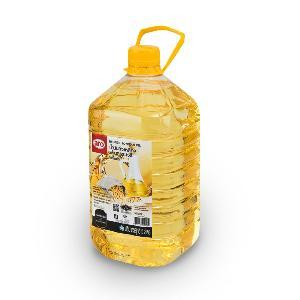 100% Pure Refined Non  GMO   Soybean  Oil vegetable oil