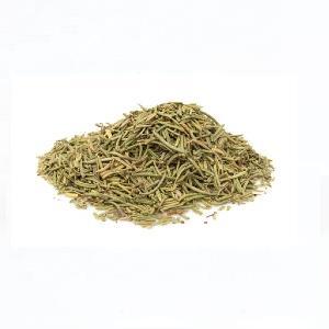 Organic   rosemary  Tea dried  rosemary  leaves