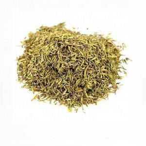 High quality organic dried rosemary leaves