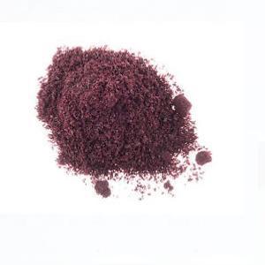 Freeze Dried Powder Organic Acai Berry