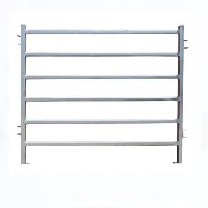 Cheap high quality china supply sheep and cattle fence panels