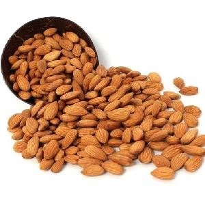 Quality organic almonds natural flavor almond  nuts   suppliers