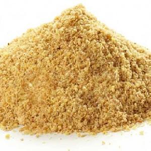 Yellow Powder Soybean Meal Animal Feed