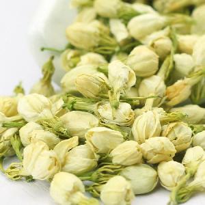 Pure Jasmine Tea Blooming Flower Tea
