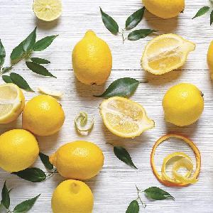 Quality Natural  Fresh   Lemon