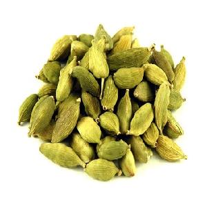 100% Natural Green Cardamom seeds for sale