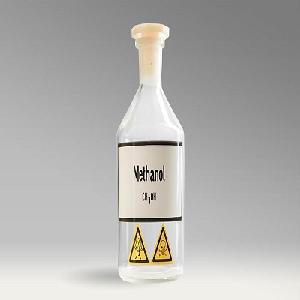 Top quality Methanol  CAS  67-56- 1